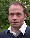 Gissur Ó Erlingsson, universitetslektor på ISAK.