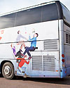 Bild: Campusbussen