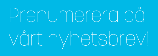 Banner Nyhetsbrev