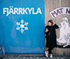 Bild: Fjärrkyla, en av stationerna i Walk the Talk