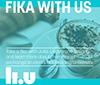 Bild: Poddcast - Fika with us