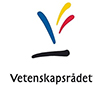 Logotype Swedish Research Council (VR)